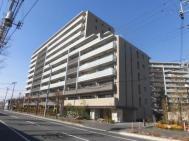 中古マンションプレミアムフォート柏 1階千葉県柏市十余二つくばエクスプレス柏の葉キャンパス駅2480万円