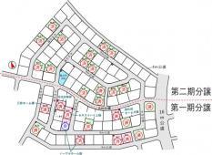 土地つくば市みどりの2 売地茨城県つくば市みどりの2丁目つくばエクスプレスみどりの駅1405万円~1630万円